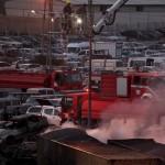 الخارجية المصرية: وفاة 3 مصريين وإصابة 8 في انفجار عمّان