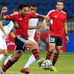إنبي يهزم وادي دجلة ويتأهل لدور الثمانية في الدوري المصري