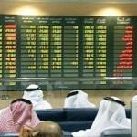 بورصات الشرق الأوسط ترتفع وأسهم البناء تدعم السعودية قبل إعلان الموازنة