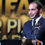 الأمير علي بن الحسين يطالب بنشر تقرير جارسيا عن