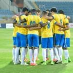 الإسماعيلي يفلت بأعجوبة من الخسارة أمام متذيل الدوري المصري