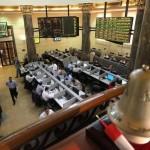 البورصة المصرية تغلق على تراجع وسط أداء ضعيف لمؤشراتها