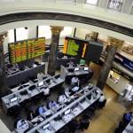 صعود أسهم مصر والسعودية وقطر وتراجع أسواق الإمارات
