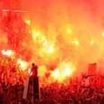 الداخلية المصرية تكرر تحذيرها من حضور مباريات كرة القدم