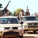 فيديو الجيش الليبي يستعد لتحرير مدينة سرت