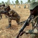 الجيش النيجيري يحرر 63 محتجزا لدى بوكو حرام