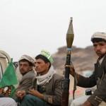 الحوثيون يفرجون عن الطائرة اليمنية التي تقل جرحى المقاومة
