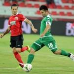 الشباب يواصل انطلاقته المثالية ويتصدر الدوري الإماراتي
