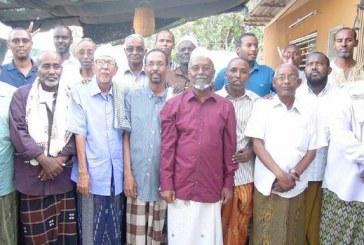 مشكلة اللاجئين تهدد استقرار جيبوتي السياسي