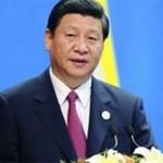 الرئيس الصيني يتحدث إلى رئيس كوريا الجنوبية الجديد بشأن بيونجيانج