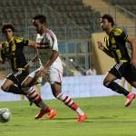 «وادي دجلة» يعبر «القناة» ويتقدم في كأس مصر