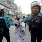 الشرطة البنغالية تعتقل 4 أشخاص أطلقوا النار على إيطالي