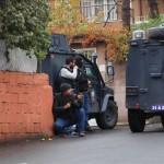 مقتل خمسة من عناصر الشرطة التركية في هجوم بسيارة ملغومة