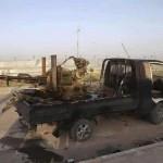 الطيران العراقي يدمر 7 مواقع لـ