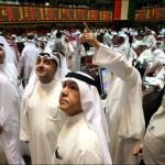 المحكمة الدستورية تجرم المضاربات في بورصة الكويت