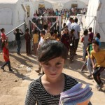 اللاجئون والنازحون يكسرون حاجز الـ60 مليون شخص