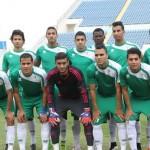بطولة مصر: المصري إلى المركز الثاني مؤقتا