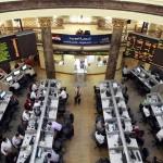 البتروكيماويات ترفع البورصة السعودية و«هيرميس» يقفز في مصر
