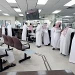 تسارع نمو القطاع غير النفطي بالسعودية الشهر الماضي