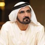 محمد بن راشد يعزي أسر ضحايا «فلاي دبي»