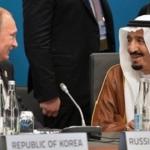 رسميا.. الرياض تعلن أن العاهل السعودي يتوجه إلى روسيا 5 أكتوبر