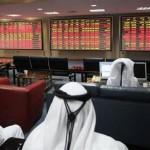 سهم الخليج الدولية يدعم قطر واتصالات ويهبط بأبوظبي