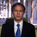 وزير الخارجية الأمريكي يبدي لرئيس وزراء إثيوبيا قلقه حيال أزمة تيغراي