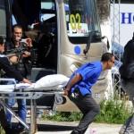 ألمانيا تسلم تونس متهما بالضلوع في هجوم متحف باردو