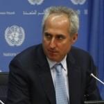 الأمم المتحدة تعتبر هدنة 8 ساعات في حلب غير كافية لإدخال المساعدات