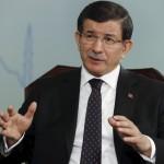 داود أوغلو يدعو لإنهاء الصراع الإقليمي بين إيران وتركيا