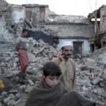 إصابة 12 شخصا في زلزال بأفغانستان