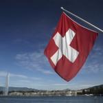 سويسرا وبريطانيا تتفقان على توثيق التعاون في الخدمات المالية
