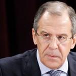 لافروف: لا بد من مشاركة ممثلين لجميع أطياف المعارضة في المحادثات السورية