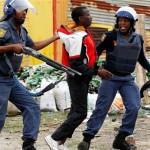 جنوب أفريقيا.. الرئيس يلتقي منظمي الاحتجاجات الطلابية غدًا