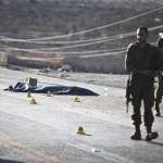 إصابة إسرائيلية بجراح خطيرة في عملية طعن بالعفولة.. واعتقال المنفذ