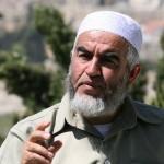 إسرائيل تحكم على رائد صلاح بالسجن 11 شهرا