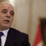 العبادي: سنحرر الموصل بعد الانتصار على