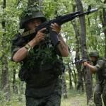 الكرملين يطالب ماكرون وميركل بوضع حدّ لـ«استفزازات» أوكرانيا