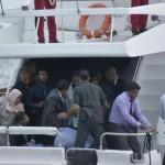 ضبط نائب رئيس وزراء المالديف في قضية تفجير قارب الرئيس