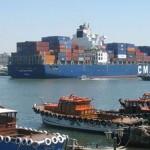 ارتفاع إيرادات قناة السويس لـ468.7 مليون دولار في يناير
