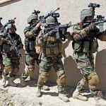 قوات خاصة أمريكية تهاجم عناصر إرهابية في طرابلس.. تفاصيل عبر الفيديو