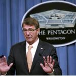 آشتون كارتر: مقتل جندي أمريكي في العراق