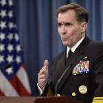 أمريكا: القصف الروسي تسبب في تعليق محادثات جنيف 3