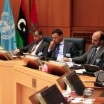 «طرابلس» ترفض الاعتراف بحكومة الوفاق الوطني