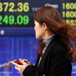 بورصة طوكيو تسجل ارتفاعا مع افتتاح جلسة التداول