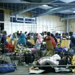 ألمانيا رفضت دخول آلاف المهاجرين إلى أراضيها