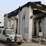 «أطباء بلا حدود» تطلب الكشف عن العقوبات بشأن قصف مستشفى في أفغانستان