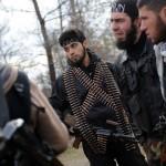 فيديو| تركيا تقصف أهدافا لـ«داعش» شمال سوريا