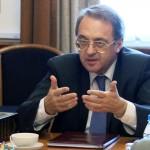 مبعوث بوتين: يجب أن تخدم الهدنة في ليبيا الحوار لا تجزئة البلاد