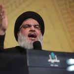 أمين عام حزب الله اللبناني يدين